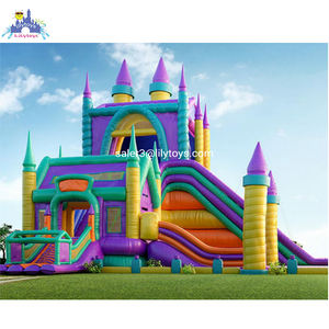 giant inflatable adult castle for sale