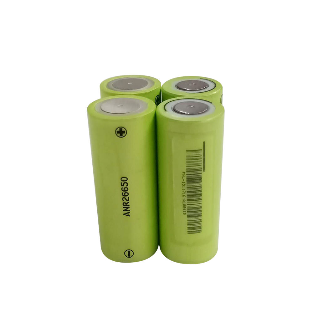 Import Battery for ups electric tool junmper starter Anr26650 Anr26650m1b Anr26650m1a Battery Cell A123 Lifepo4 26650