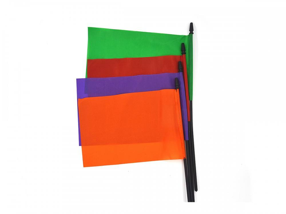 High Quality And Cute Die Cut Flag Banners String Flag Buntings