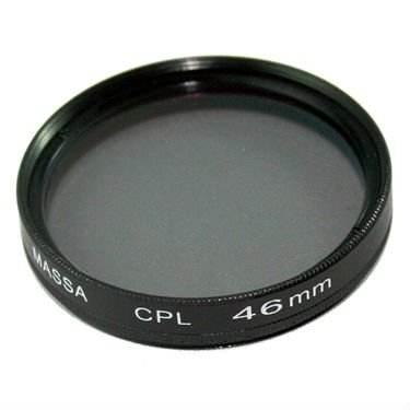 Massa high quality CPL POLARIZADOR//pol filtros//filtro de polarización polarizador 58 mm