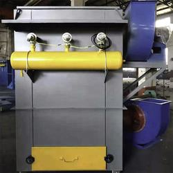 Baghouse Pulse Fine Powder Filter Dust Sucking Industrial carbon steel dust collector