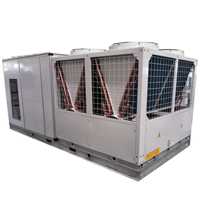 Industrial air conditioner rooftop packaged unit