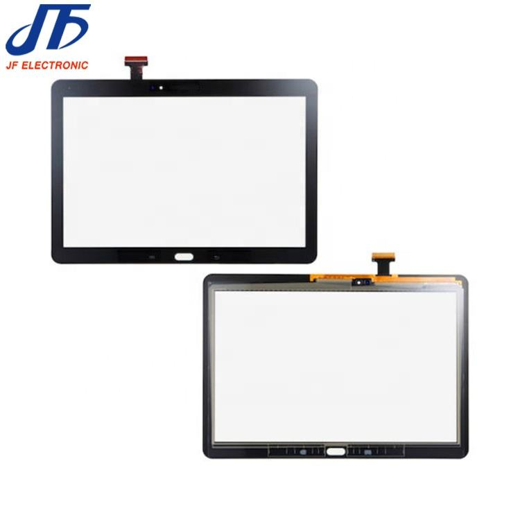 Mobile phone tablet parts replacement for samsung galaxy note 10.1 p600 p601 touch glass screen digitizer