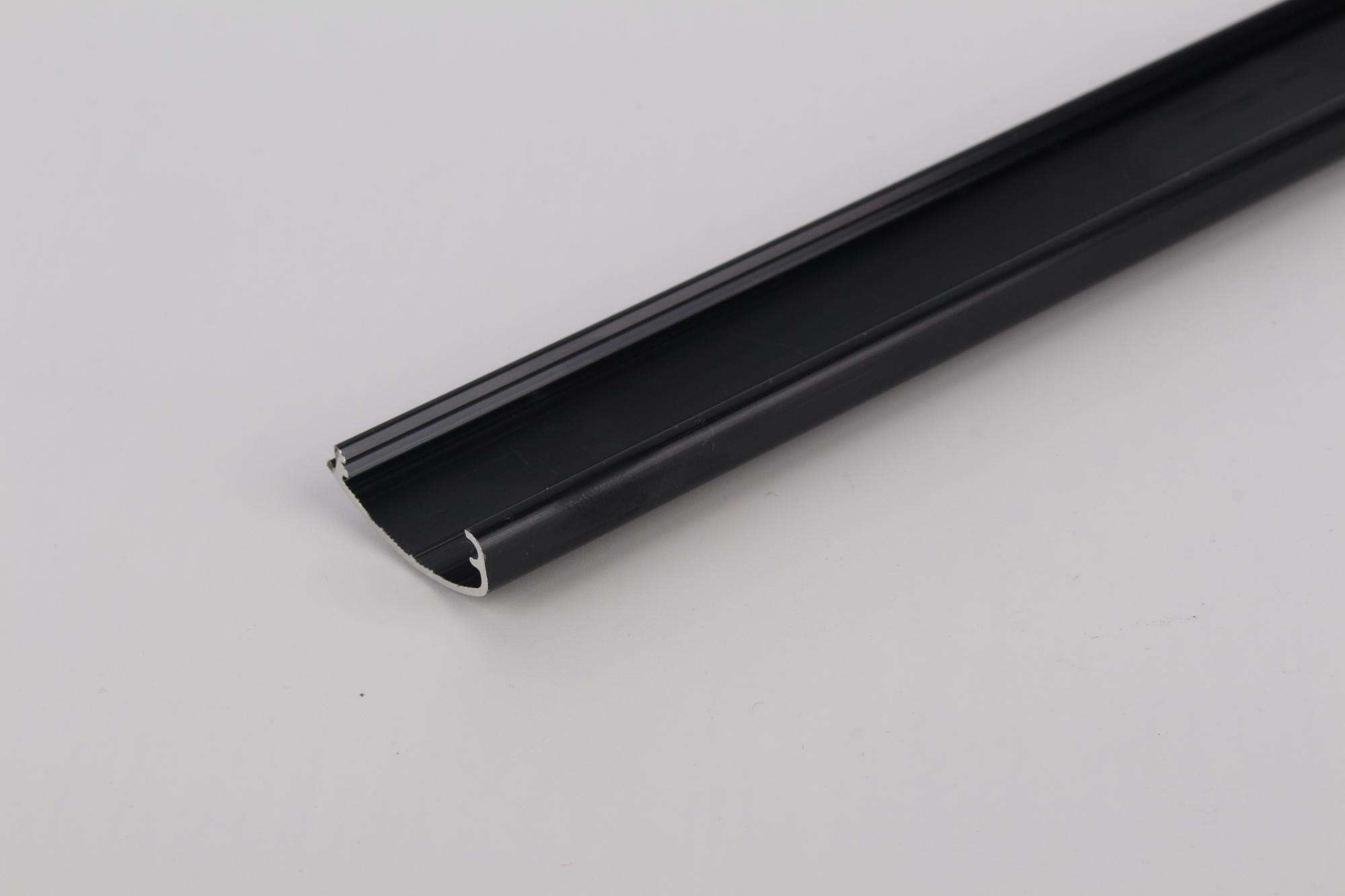 Low price modern high quality 6000 series aluminium profile for floor