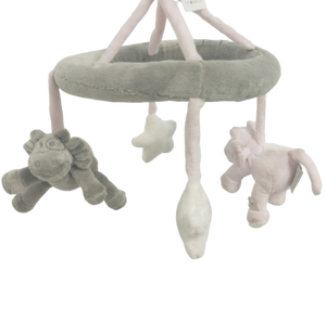 Happy Baby Mobile Toy Happy Baby Mobile Toy Suppliers And Manufacturers At Alibaba Com
