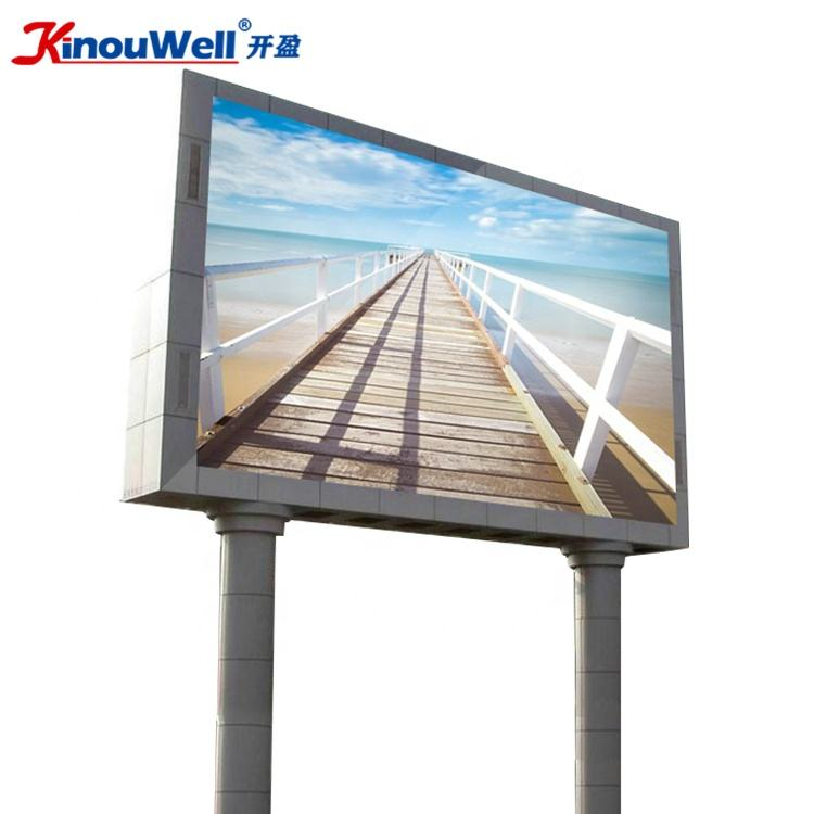 P6 Outdoor Led Display Screen Die Casting, Flexible Mini Led Screen Display