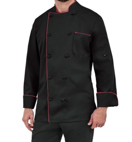 <span class=keywords><strong>Mode</strong></span> Chef <span class=keywords><strong>Uniform</strong></span> Custom Logo