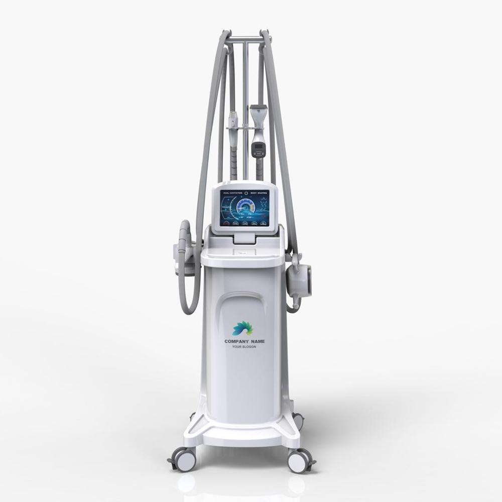 Health Beauty Velaslim Velashape 3 Vacuum rf cavitation lpg-88 body slimming Medical Equipments Machine for Body