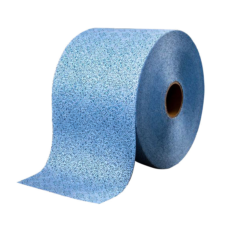 100% Polypropylene meltblown nonwoven fabric for oil duty absorption