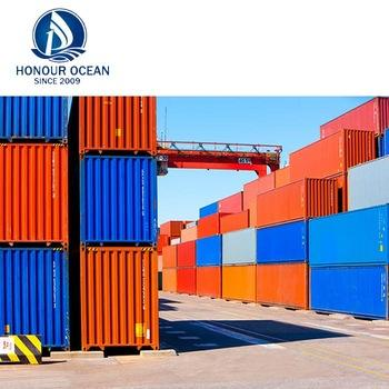 China top broker sea freight forwarder international goods export import shipping agent Shenzhen to USA Canada AU UK