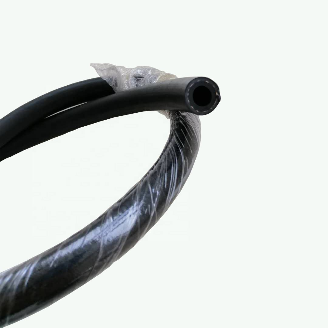 "China supplier 1/2"" inch high quality resistant fuel oil resistant nitrile rubber hose/fuel dispenser hose"