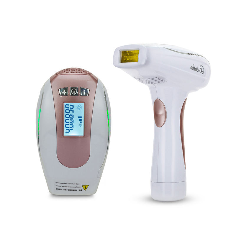 Laser Hair Removal Device Ipl Hair Removal Portable After Clean Become Beauty Wax Heater Hair Removal