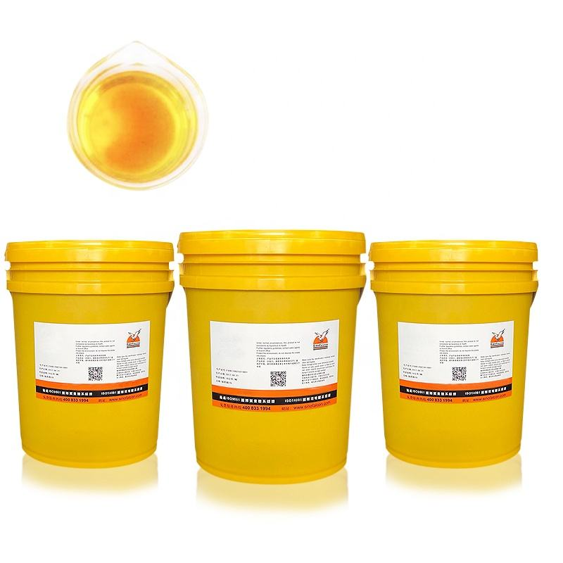 Falcon Hydraulic oil high quality Water resistance lubricant Vacuum pump oil gear oil machine lubricant