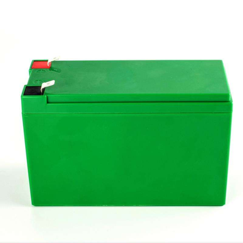 Small rechargeable 12v 14ah lithium ion battery pack 18650