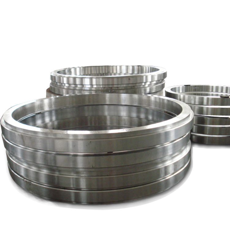 Super nickel alloy nimonic 60 forged forging ring nitronic 60 supplier