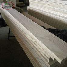 Other timber type paulownia lumber prices