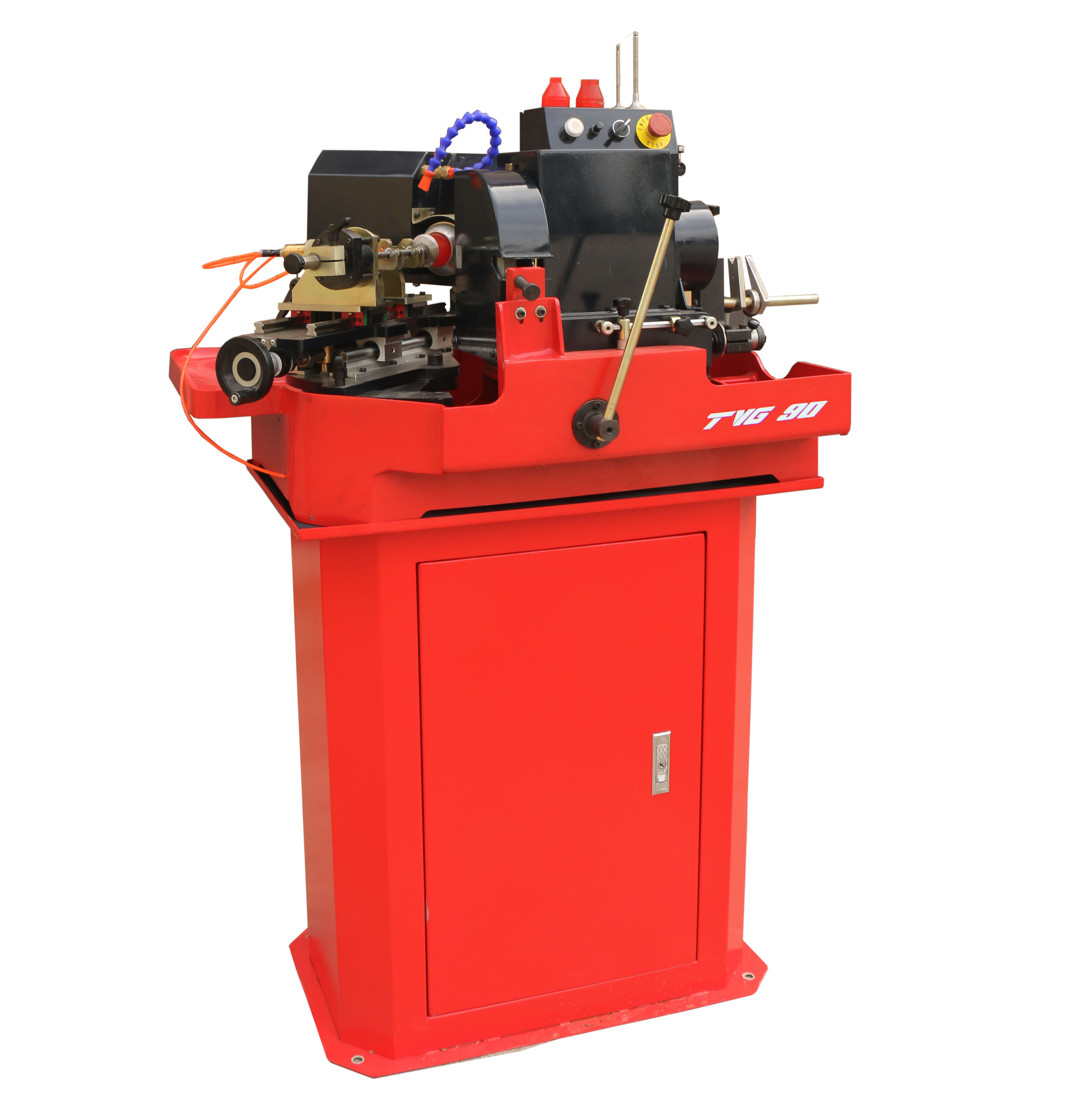 TVG90 valve grinding machine FOR ENGINE OVERHAUL