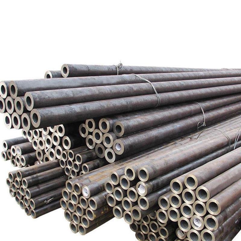 supply hs code sch80 jis stpg 370 carbon seamless steel pipe