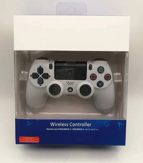 Free Shipping by DHL!! 100pcs/lot For PS4 V2 European Version High quality Wireless Controller