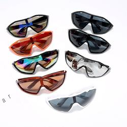 Future 2020 European American outdoor mountaineering sun goggles motorcycle windproof glasses multicolor wholesale