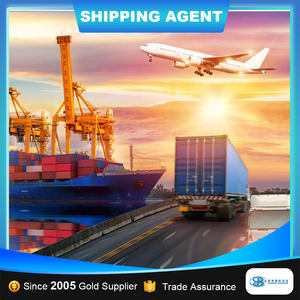 Competitive international fob ningbo shipping services