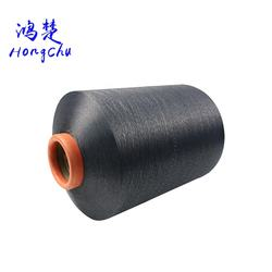 Top grade 40 denier nylon air elastic covered yarn for glove