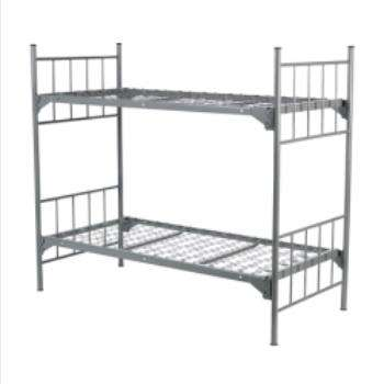 2019 Nice Design spring manufacturer supply aluminum bunk bed