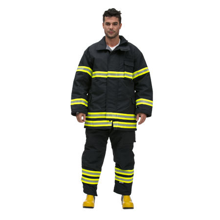 OEM EN469 European Standard Fire Suit