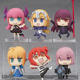 Hot Sale Cute Japanese Anime Fate Grand Order PVC Action Model Figure Figma Toys