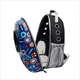 Pet Carrier Pet Transport Print Tote Travel Astronaut Carrier Carrying Cat Bag