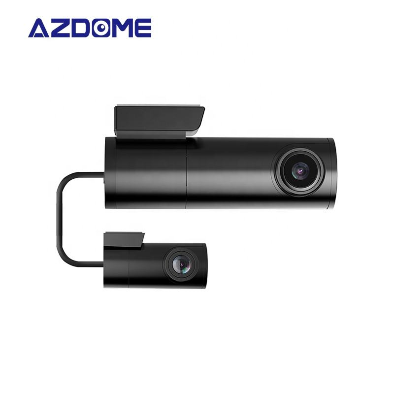 AZDOME Most Popular Mini Car DVR Camera H.265 Dash Cam 1440P Driving Recorder