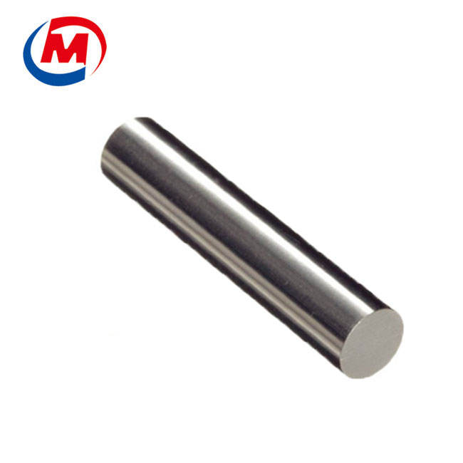 SS 202 304 316 310 420 316L Hot Rolled Terang Bar Dingin Ditarik Stainless Baja Round Bar