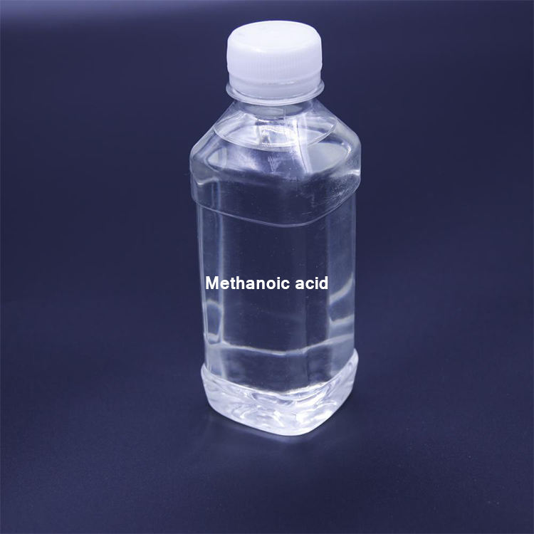Transparente incolor líquido 64-18-6 ácido fórmico ácido metanóico CAS ácido metano