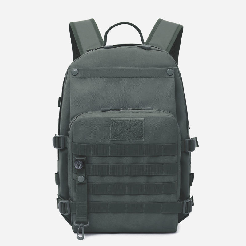 Polyester Tactical Military Backpack Army Assault bag backpack