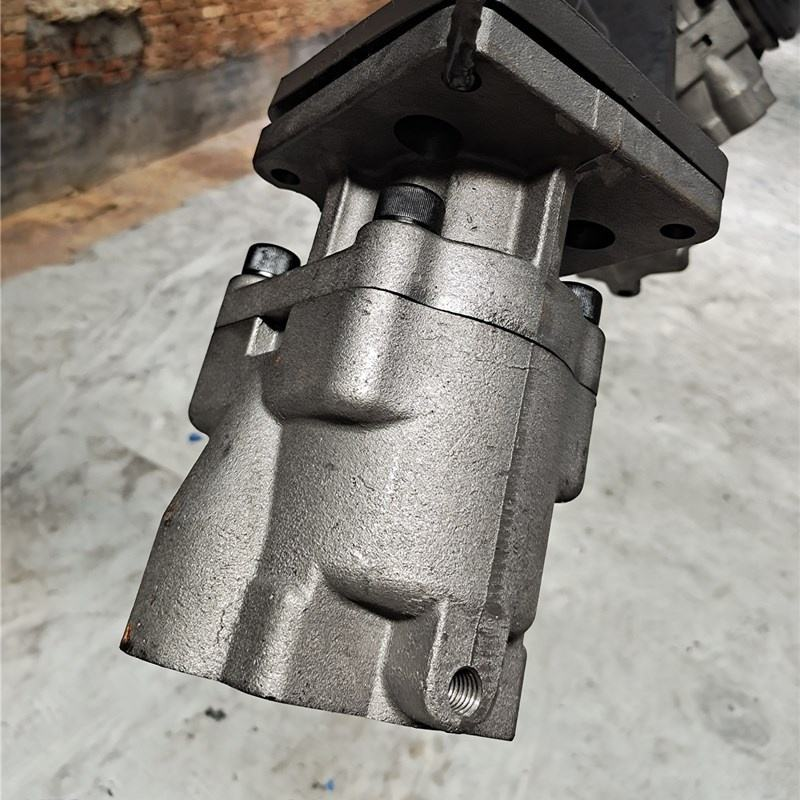 Concentric High Pressure useful Information regarding the internal gear pump manufacturer