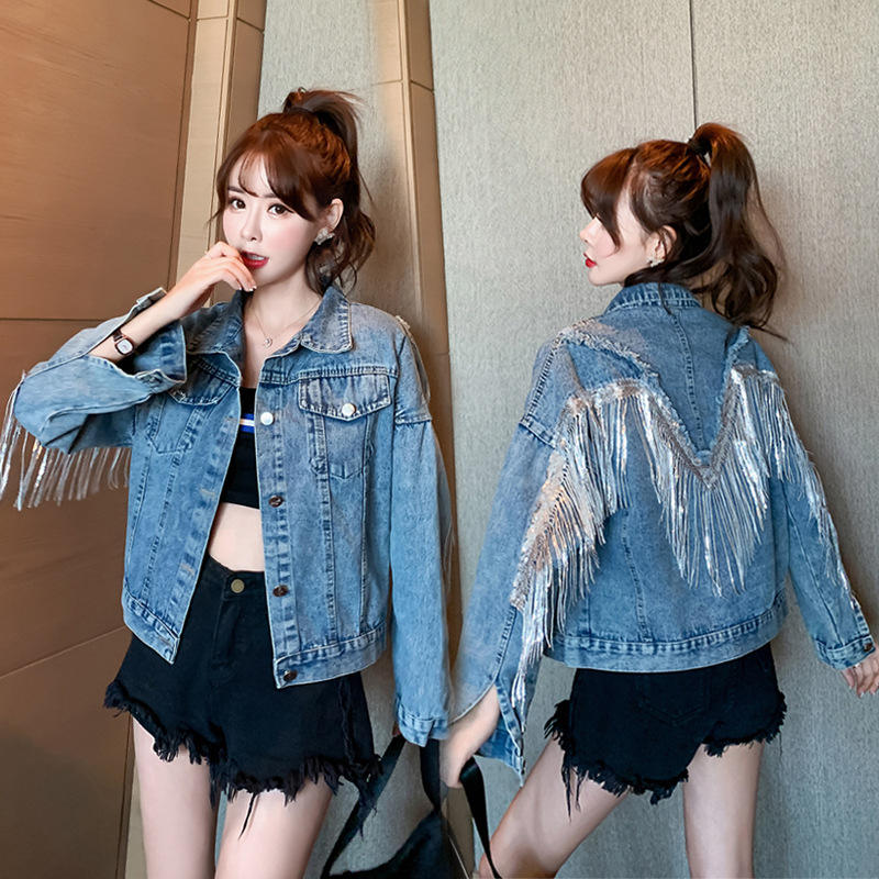 Hot selling suede woman with high quality plaid jackets women