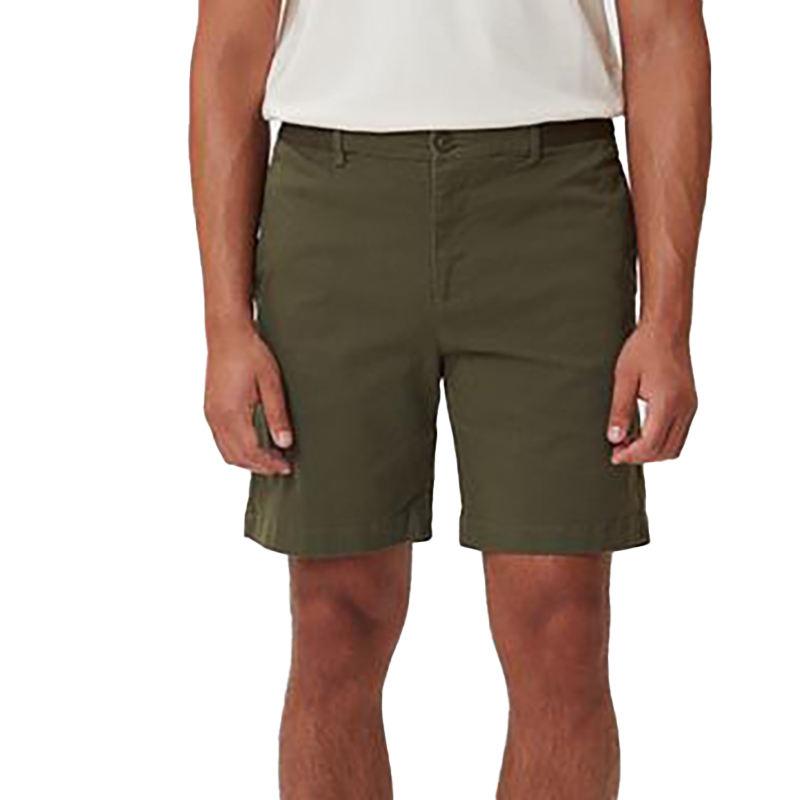 Oem Factory Price Khaki Cargo Shorts For Men Cargo Shorts Cotton Chino Short