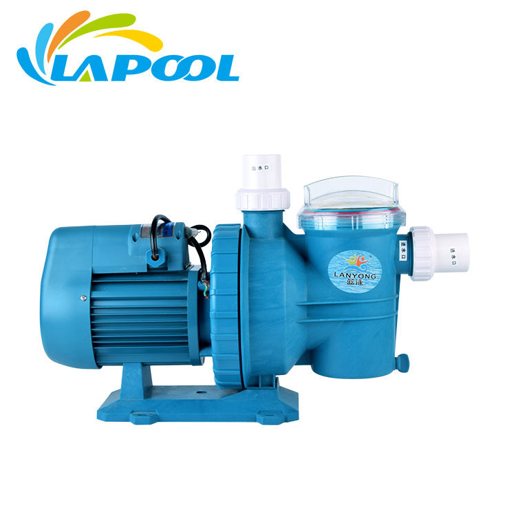 LANYONG swimming pool pump water pump filter pool and pump