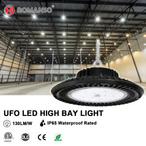 Ip65 Industrial Latest Design UFO High Bay Light High Quality 100w 120w 150w 200w Led UFO High Bay Light
