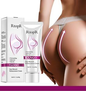 amazon best selling Hot Sale Natural Herbal Extract Hip Beauty Lift Up Cream Strengthen Buttock Firm Massage Cream Hip Lift Up