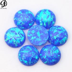 China factory wholesale Opal synthetic/cabochon opal beads/Opal stone price