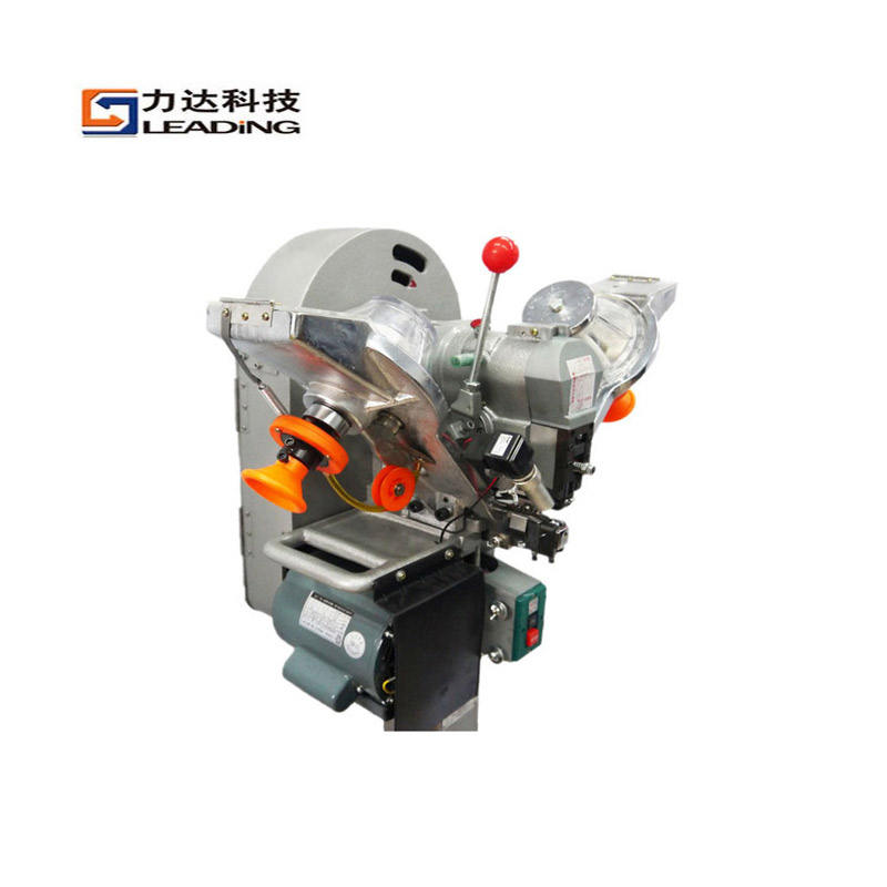 Full Automatic Metal San Fastener Machine Snap Button Fixing Machine Manufacturer from China