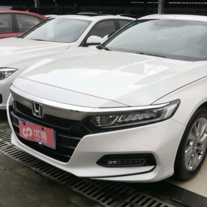 Used cars Honda Accord year 2016 2L automatic transmission with very cheap price 50 units