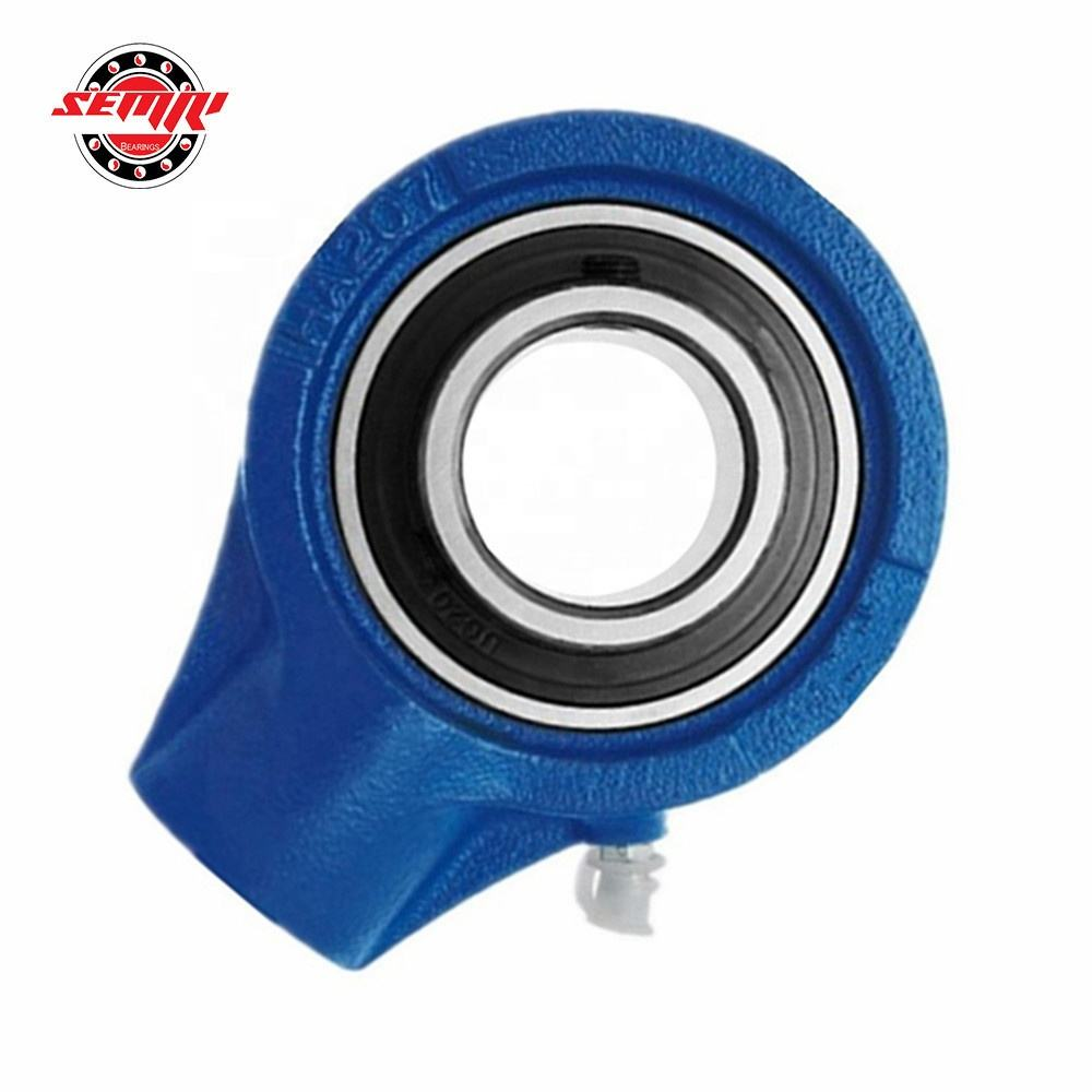 12mm Hanger Type Pillow Block Mounted Bearings UCHA 201