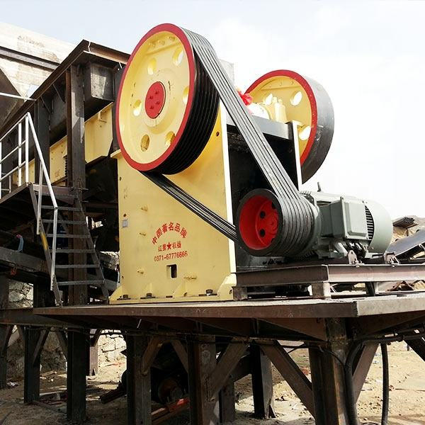 High Efficiency Stone Crusher Machine Price In India for Dolomite