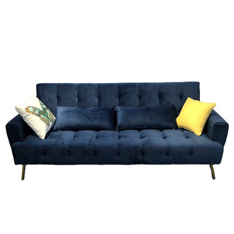 soft leather sofa room furniture, scandinavian Suede furniture, bari Suede furniture -ph067
