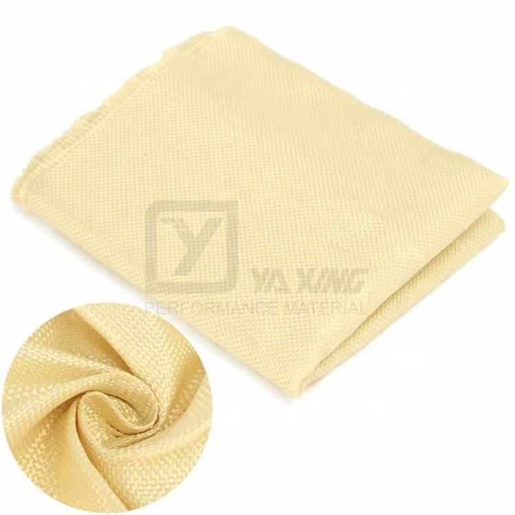 High Strength Knitted Bulletproof aramid Fabric