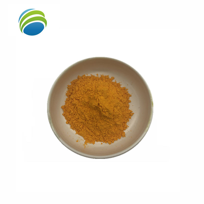 Pure Natural Turmeric Extract Powder Curcumin 95%