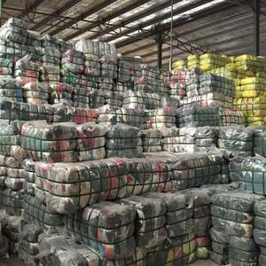 Factory Used Clothes Second Hand clothes 45-100KG used shoes used bag used clothing in Bulk Bales