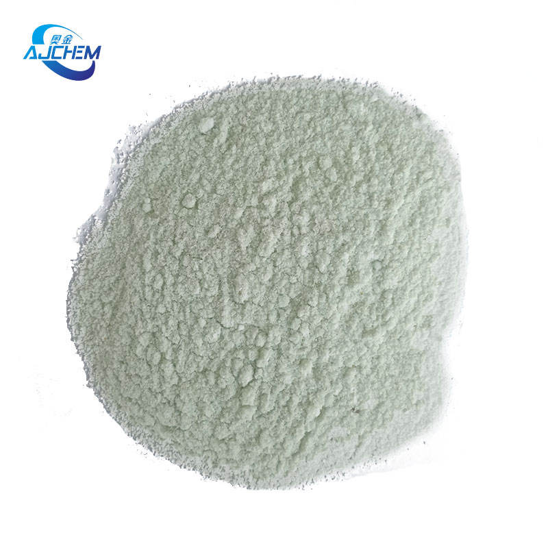 Water soluble Ferrous Sulfate 98% FeSO4.7H2O for water treatment